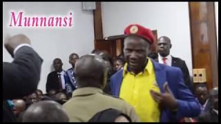 Bobi Wine Ateredwa Ku Kakalu Ka Koo5i Ka 1M