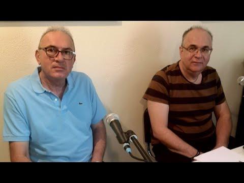 Ο Ηλίας Τσιφλίδης στις ραδιοφωνικές ΑΝΑ...κρίσεις της Πέμπτης 1 Ιουλίου 2021