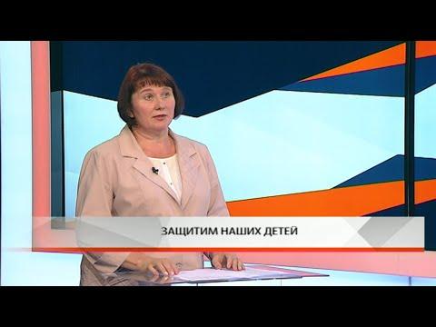 Наталья Дудузова: каждый ребенок имеет право на защиту