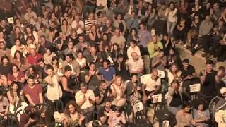 "Video thumbnail of ""Idan Raichel - Lifney She'Yigamer (Before It Ends) - Live - עידן רייכל - לפני שייגמר בהופעה"""
