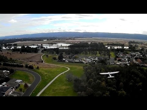 new-bixler-11-fpv--maiden--formation-near-crash