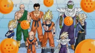Dragon Ball Kai Opening 4 English Duet