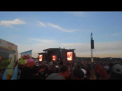 Ozzy Osbourne - Mister Crowley, Live at Download Festival!