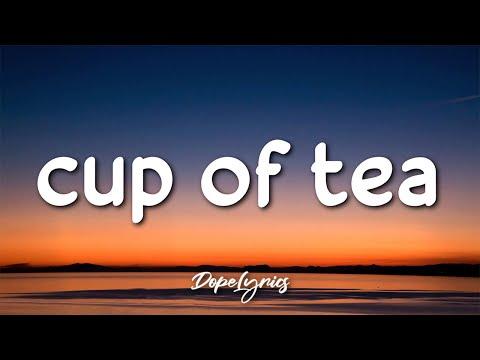 Paria - cup of tea (Lyrics) 🎵