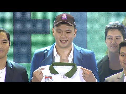 [Sport5]  Gilas Pilipinas Special Draft | PBA Rookie Draft 2019