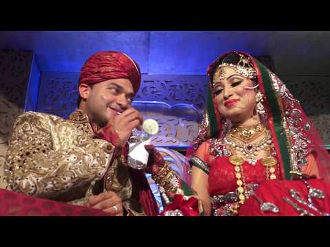 Farjana Ivy - Adnan  Wedding Full Program by Wedding Story Bangladesh - 2013