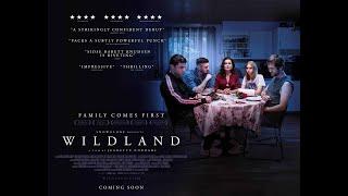 Trailer for Wildland