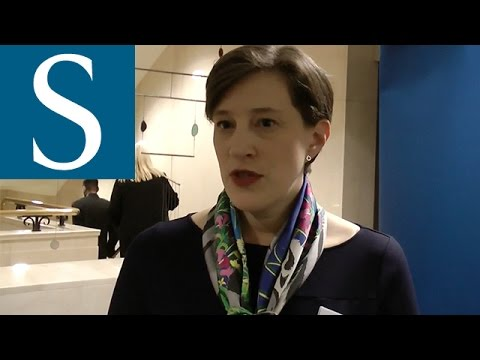 Cancer - Interview with Charlotte Moss Clinical Trial Patient | UoS