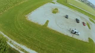 Lazy Sunday / FPV Freestyle #fpv #fpvFreestyle #runcam #rotorriot #drone