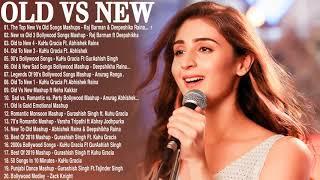 OLD VS NEW Bollywood Mashup Songs 2020 | New Hindi Mashup Songs 2020 | Indian Mashup Songs