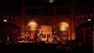 "Adam Cohen  ""What Other Guy"" HD live at Union Chapel, London 2012"