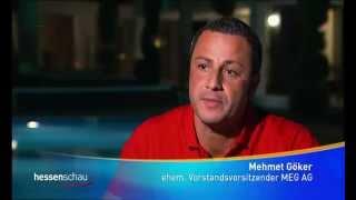 MEG Mehmet Göker   System Grössenwahn 2012