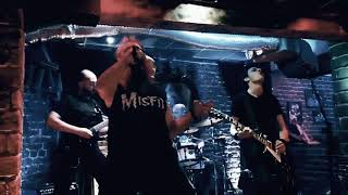 MALTWORM - Of Fire (Dismember Cover)