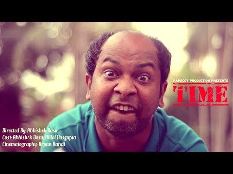 TIME | THRILLER SHORT FILM
