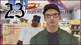 They Said This Man Was Supposed To Have IMPOSSIBLE Missions! (GTA San Andreas Pt.23)