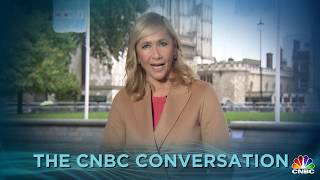 Watch: Professor Muhammad Yunus | The CNBC Conversation