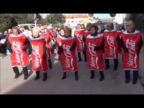 Carnaval Coca-Cola