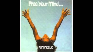 "Funkadelic ""Friday Night, August 14th"" (HQ)"