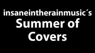 Summer of Covers 2013 Announcement