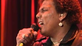 Aaron Neville - Amazing Grace, featuring Maria Muldaur - 11/26/1989 - Cow Palace (Official)