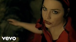 Evanescence Call me when youre sober Video