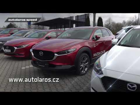 Největší prodejce vozů Hyundai a Mazda v Moravskoslezském kraji