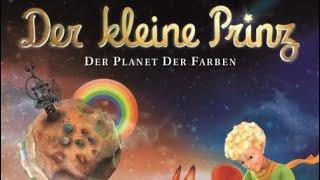 Der kleine Prinz - Planet der Farben Part 8