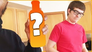 Juice Makes Luke Try The Most Flavorful Drink In His LIFE! - Daily Dose 2.5 (Ep.69)