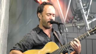DMB 2015-07-26 Alpine Valley Let You Down