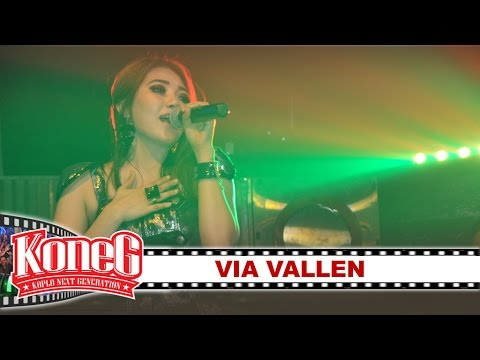 , title : 'KONEG LIQUID feat VIA VALLEN - MARAI CEMBURU [Liquid Cafe] [LIVE PERFORMANCE]'