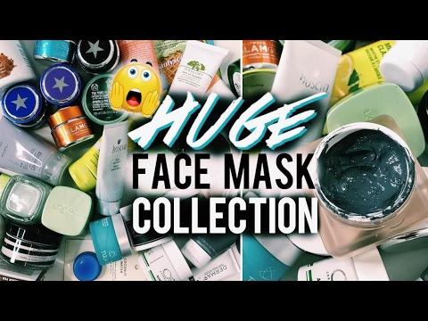 Mask hayop tissue
