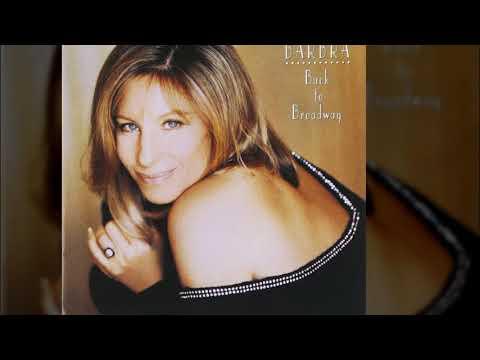 Barbra Streisand - Speak Low