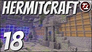 Hermitcraft VI: #18 - Flood it All!