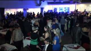 Maturitní ples SZŠ Pardubice