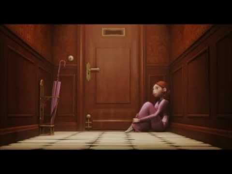 Песня из мультфильма -Монстер в Париже (Eng.)