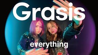 """Grasis """"everything"""" (Official Music Video)"""