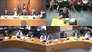 #$%&* the whining Public Forum. Shut them down now : Council proposes to remove video streaming