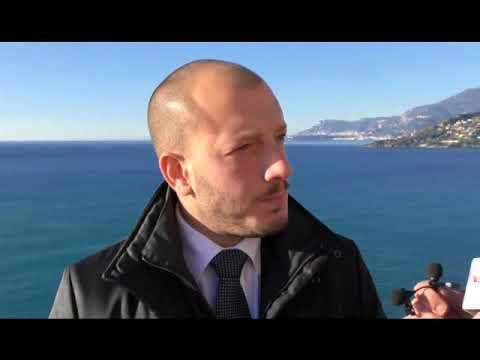 A TUTTO PONENTE: VENTIMIGLIA PORTA D'EUROPA