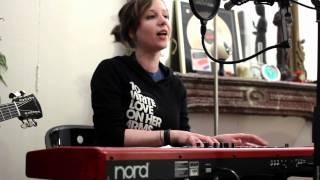 Anna Aaron - Since I met you my peace is gone (Froggy's Session)