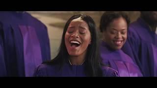 """JOYFUL NOISE """"Man In The Mirror"""" Full Scene 2012"""
