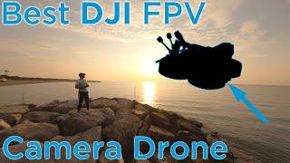 Best DJI FPV Camera Drone - iFlight Bumblebee HD v2 Review
