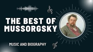 The Best of Mussorgsky