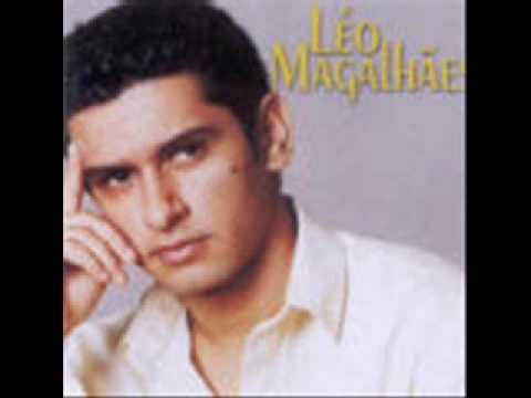 Amor Rebelde - Léo Magalhães