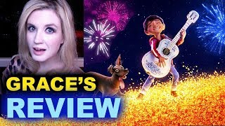 Coco Movie Review