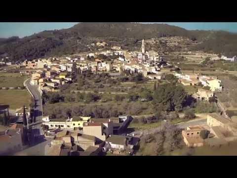 «delCamp.cat a vista de drone» Capítol 10 - ALBINYANA (HD)
