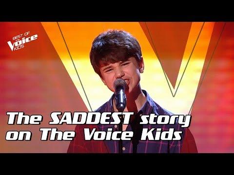 Sam sings