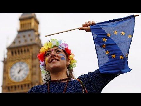 Brexit: Νέο δημοψήφισμα ζητούν 4 εκατομμύρια ψηφοφόροι