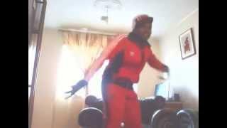 K.O - Son Of A Gun  (Official Music Video)