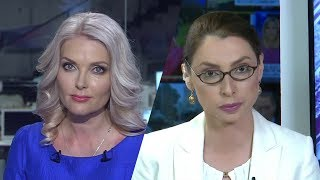 Новости от 10.05.18 с Марианной Минскер и Лизой Каймин