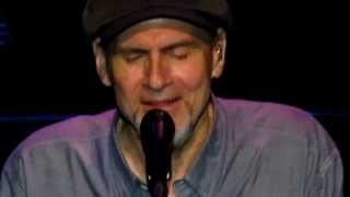 "James Taylor - ""You and I Again"" [Madrid 18/03/2015]"